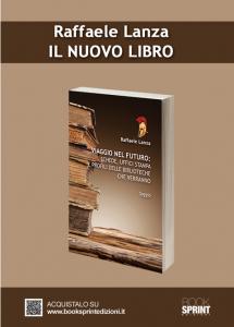 il libro di Raffaele Lanza